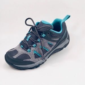 Merrell Outmost Vent WP Hiking Sneaker